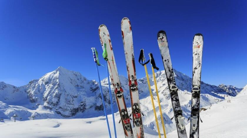 Before you hit the slopes, make sure you have the right equipment and its in working order. (/ Thinkstock.com)