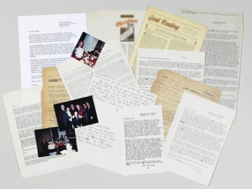 Paul Kennerson's collection of author Harper Lee's letters, photos and other memorabilia failed to attract more than a $90,000 bid at Christie's auction June 12, falling short of the seller's reserve.