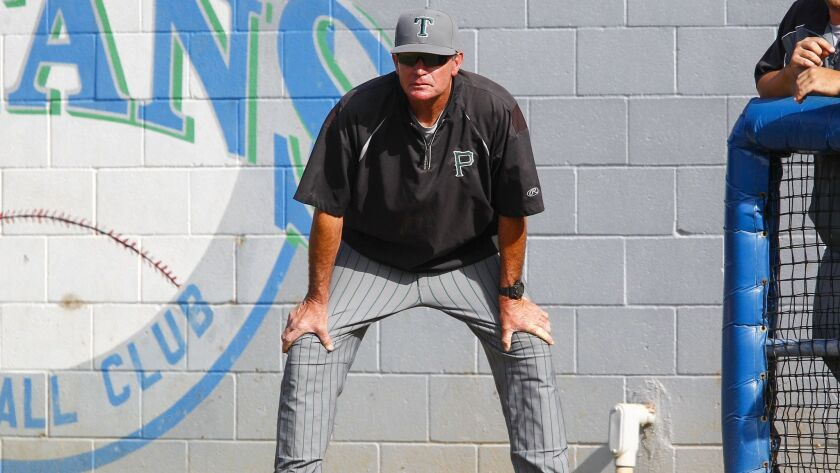 Coach Bob Perry's Poway team is primed for success this season.