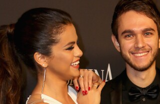 Selena Gomez & Zedd spark dating rumors on Instagram