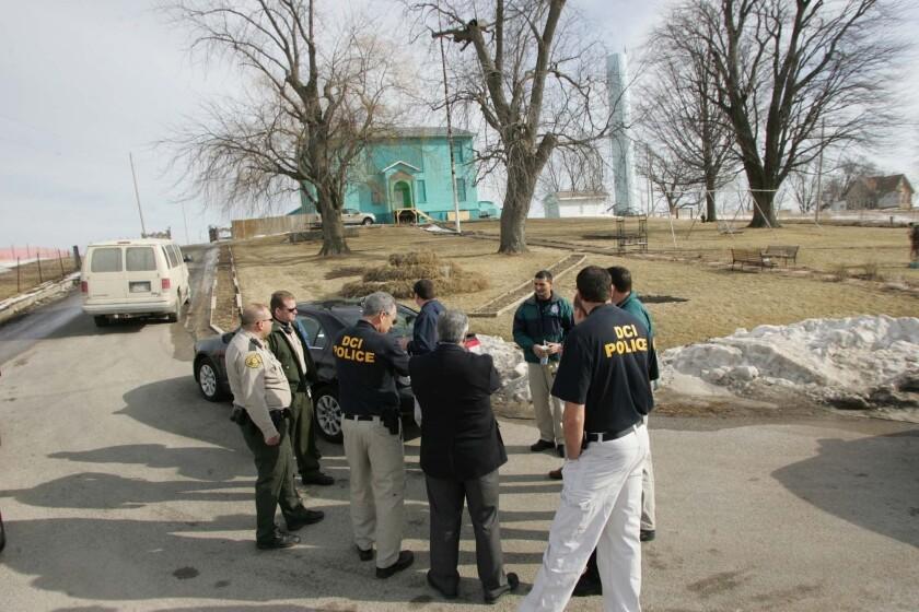 Iowa jury returns record $240-million judgment in ADA abuse case