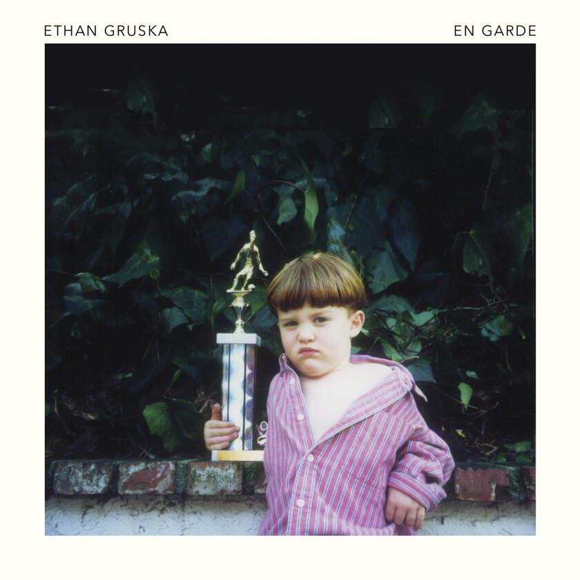 Music Review - Ethan Gruska