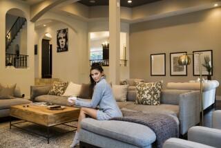 Hot Property   My Favorite Room: Nicole Williams