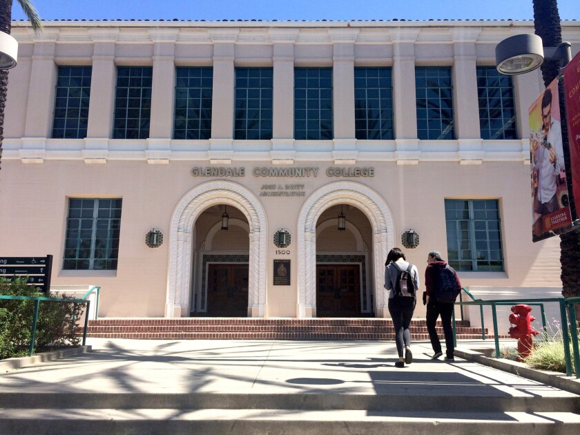 On Campus at GCC: Short spring classes to start April 18