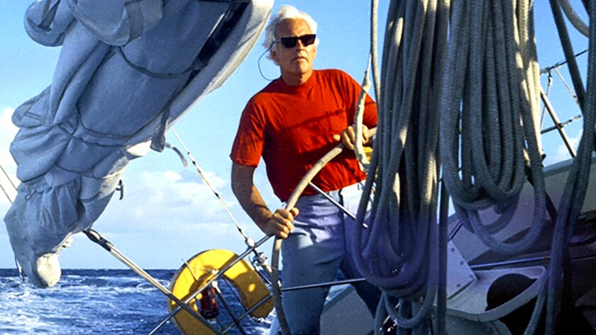 John B. Kilroy Sr., founder of the West Coast commercial real estate firm Kilroy Realty Corp. and a yachting champion, has died at age 94.