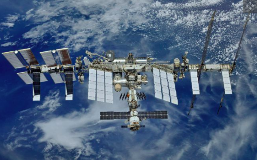 Space station research