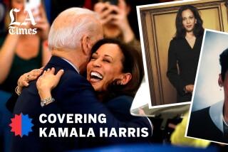 Vice President-elect Kamala Harris has risen through the ranks of California politics.