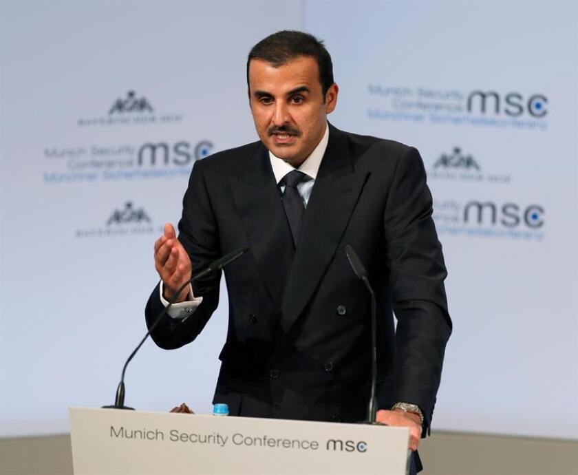EEUU aprueba la venta de armamento a Catar por 300 millones de dólares