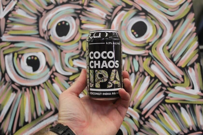coco chaos