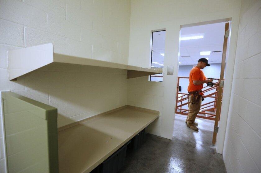 La organización Opportunity Institute incluirá exprisioneros que han logrado el éxito académico para guiar a los nuevos estudiantes.
