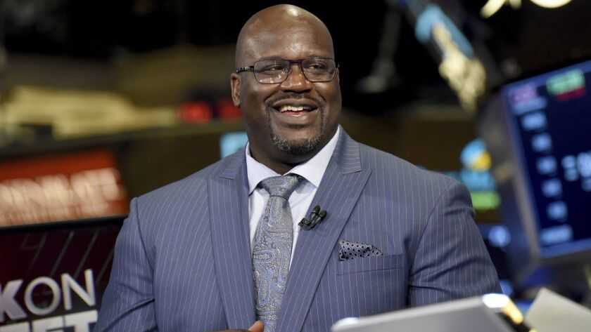 Hall of Famer turned broadcaster Shaquille O'Neal wants people to remember that Frank Vogel did a good job as coach of the Pacers.