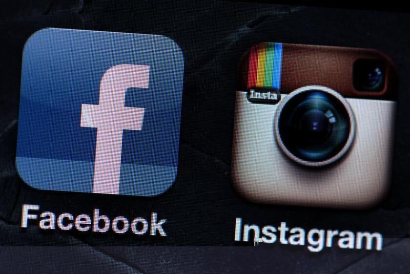 La red social de imágenes Instagram permitirá que los usuarios desactiven los comentarios ofensivos, eliminen seguidores y califiquen comentarios positivos para evitar abusos, informó hoy la filial de Facebook en un comunicado. EFE/ARCHIVO