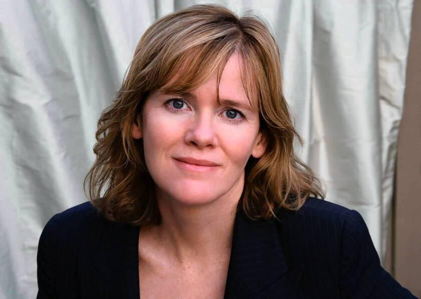 Author Maria Semple