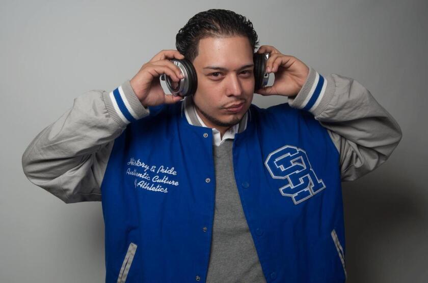 Paul Guerrero, más conocido como DJ Jinx Paul, era un locutor de origen ecuatoriano que alcanzó mucha popularidad entre la comunidad inmigrante de Nueva York.