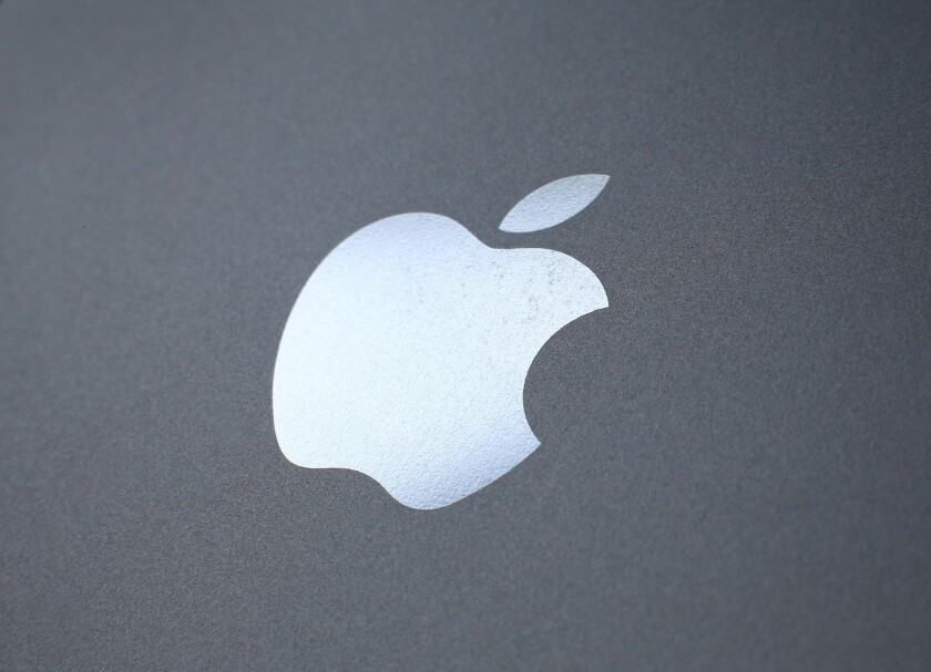 Apple confirmed on Monday that an employee at its Culver City campus tested positive for hte novel coronavirus.