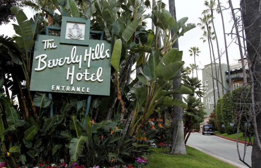 Fashion Industry Calls for Hotel Boycott