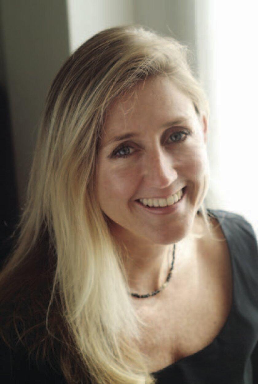 June Casagrande