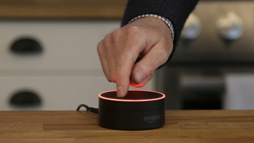 Smart home devices keep getting more sophisticated and affordable.