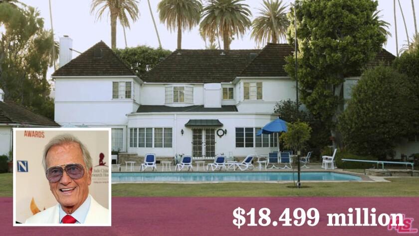 Hot Property: Pat Boone