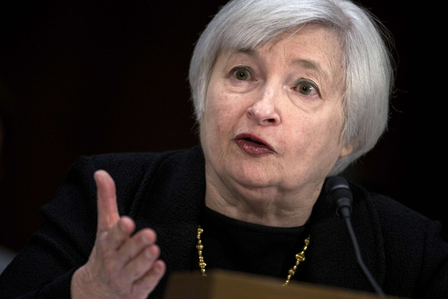 Janet L. Yellen takes over Feb. 1 as the first woman to chair the Federal Reserve as it tries to pull back a key stimulus program without derailing the recovery. Yellen, 67, a former UC Berkeley economist, has been the Fed's vice chair since 2010, serving as a close ally of outgoing chair Ben S. Bernanke in the central bank's unprecedented efforts to boost the economy after the Great Recession.