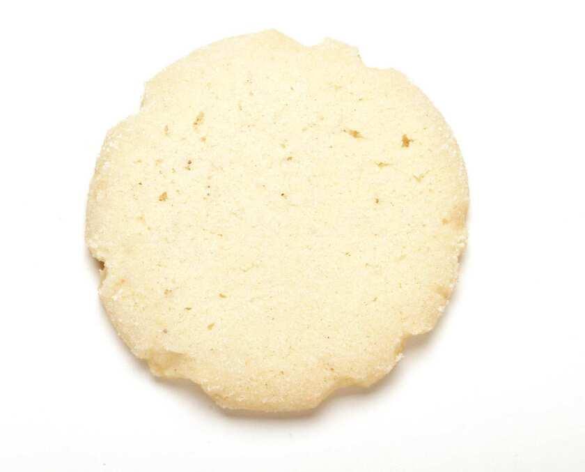 Holiday Cookie Bake Off Contest Granny S Sugar Cookies Los