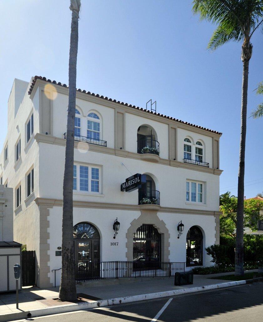 Hotel Marisol (Blue Lantern Inn)