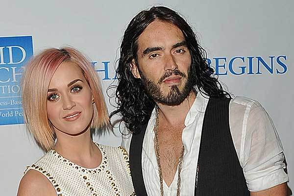 Russell Brand filed for divorce from Katy Perry on December 30.The two married in October 2010 with an elaborate ceremony in India, fending off a swarm of media attention ahead of the event. Reports at the time indicated they have no prenup. Story