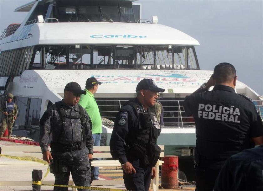 """EEUU justifica nueva alerta de viaje a México debido a una amenaza """"creíble"""""""
