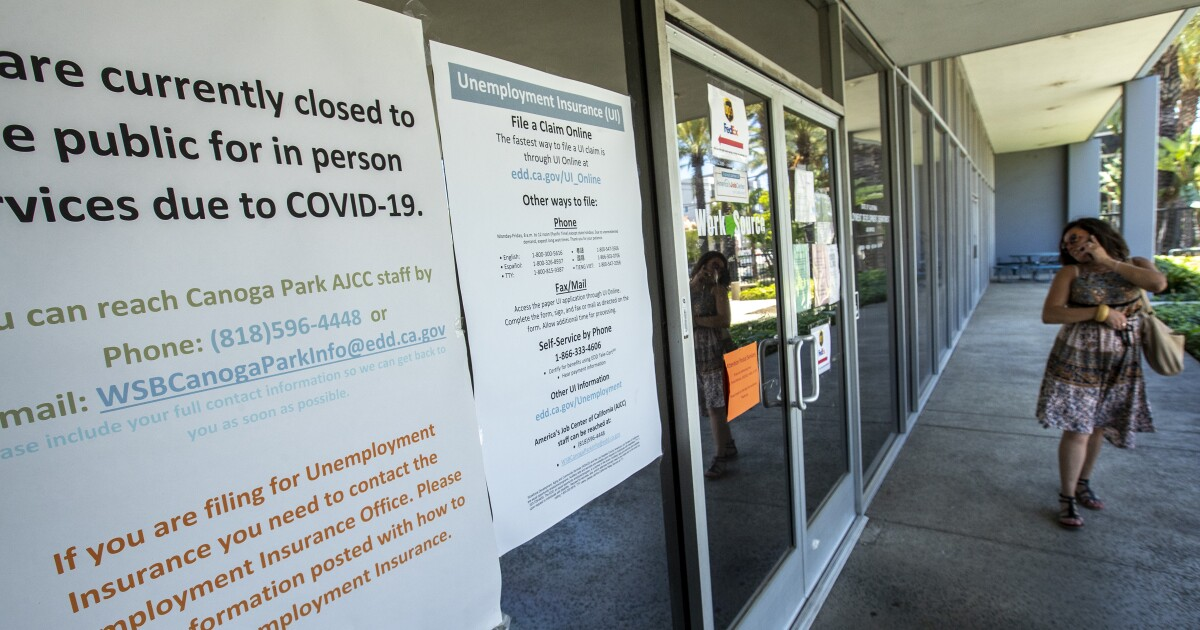 Lawyers for Los Angeles' poor try to ease pandemic burdens
