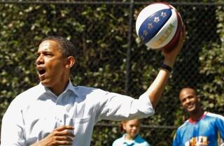 10 datos sobre la Casa Blanca