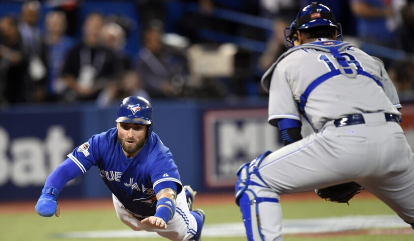 APphoto_ALCS Royals Blue Jays Baseball