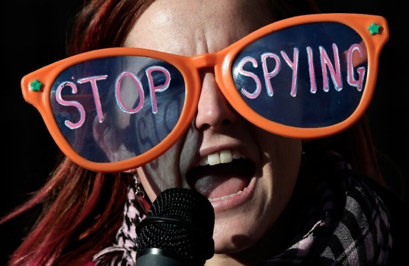 Silicon Valley's reaction to Obama's NSA reforms: Not enough