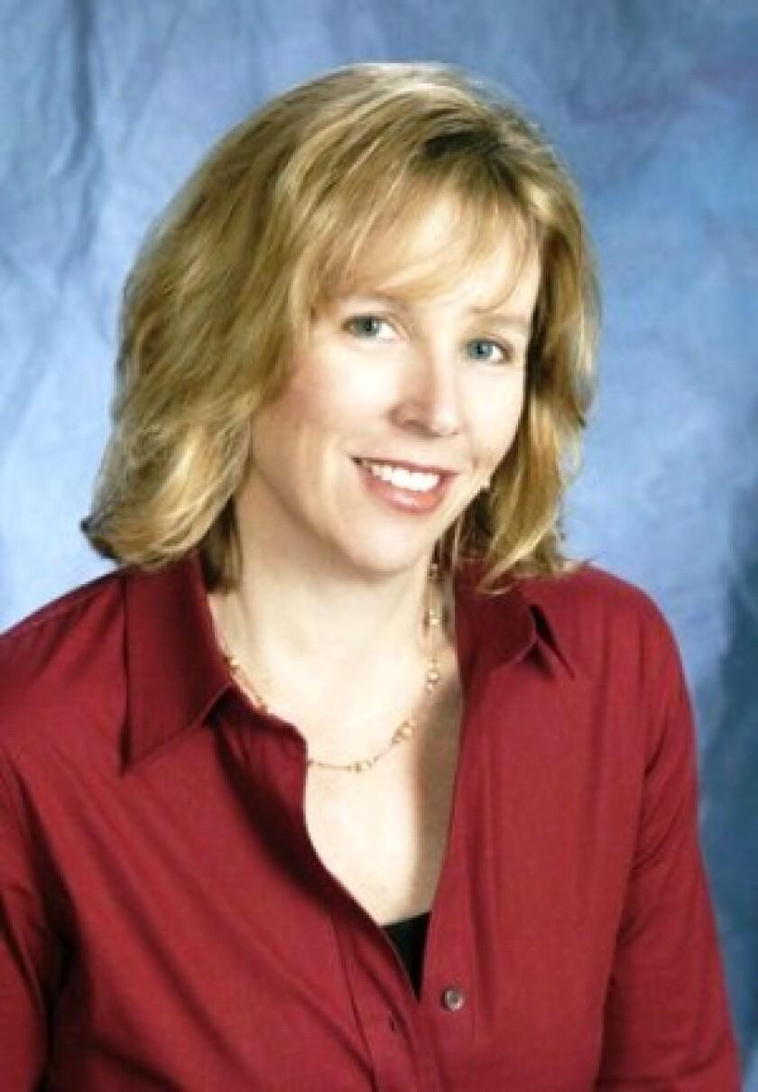 Nora O'Brien