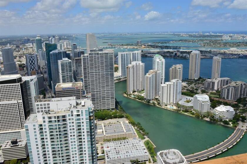 """La cadena de hoteles con minihabitaciones de lujo Yotel abrirá en Miami un nuevo establecimiento de 250 """"camarotes"""", según informó hoy la compañía desarrolladora inmobiliaria del proyecto. EFE/Archivo"""