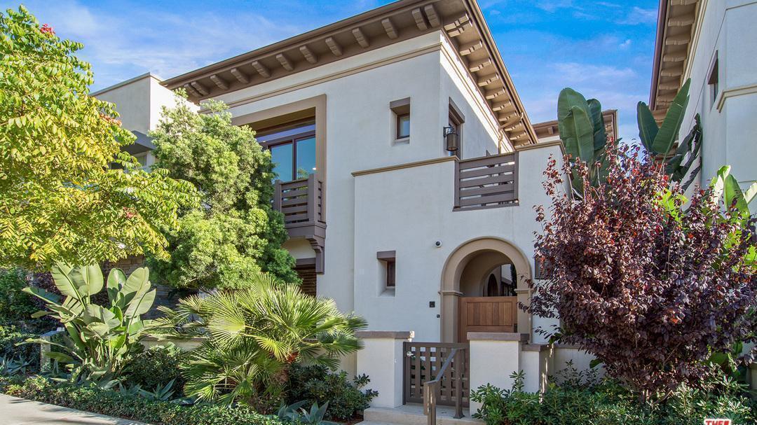 Eric Gordon's Playa Vista house | Hot Property