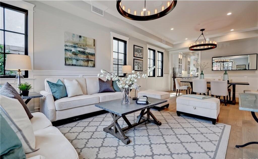 JD Roth's Manhattan Beach abode   Hot Property