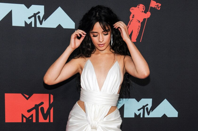 2019 MTV Video Music Awards in New York