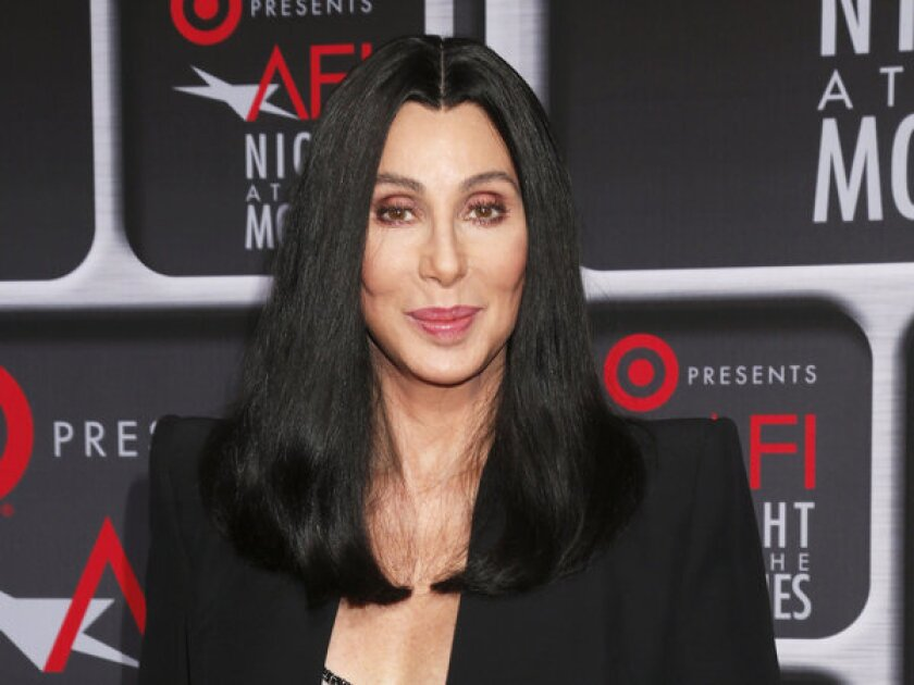 "Cher will be debuting new single ""Woman's World"" on ""The Voice."""