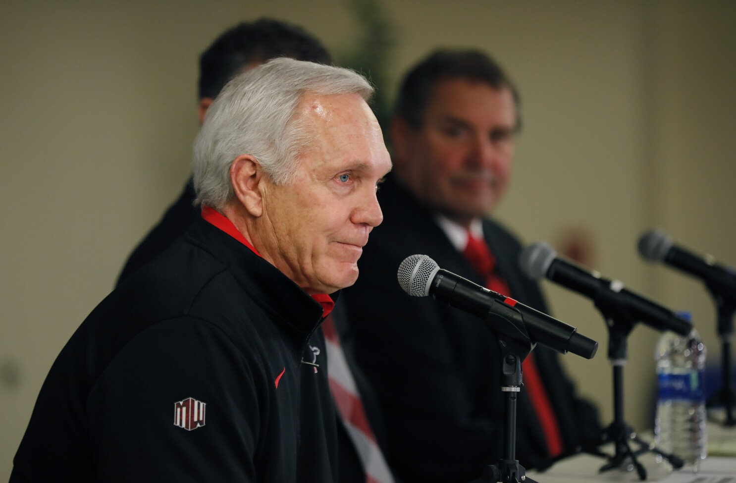 Rocky Long headed to New Mexico as defensive coordinator