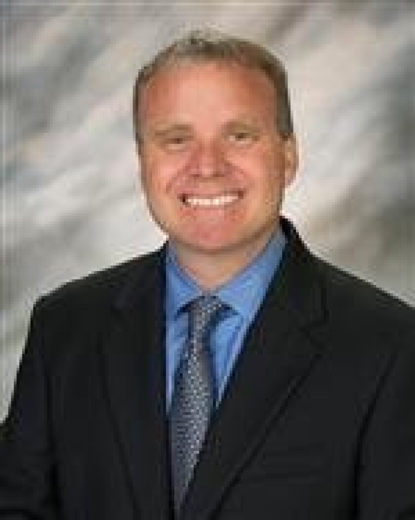 Chuck Podhorsky