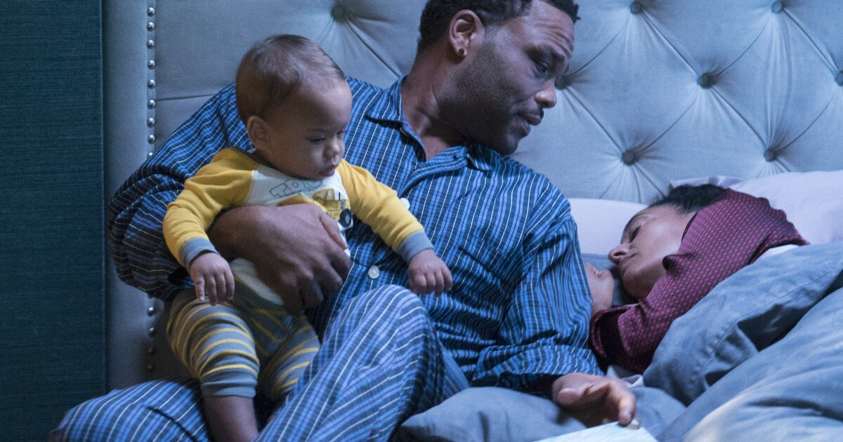 ABC hid this 'black-ish' episode for years. Why it still works