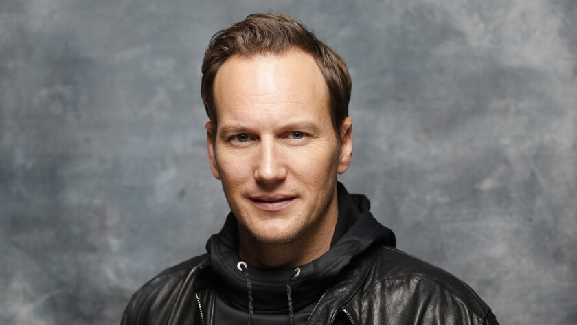 """Patrick Wilson plays CIA operations officer David Forden in """"Jack Strong."""""""
