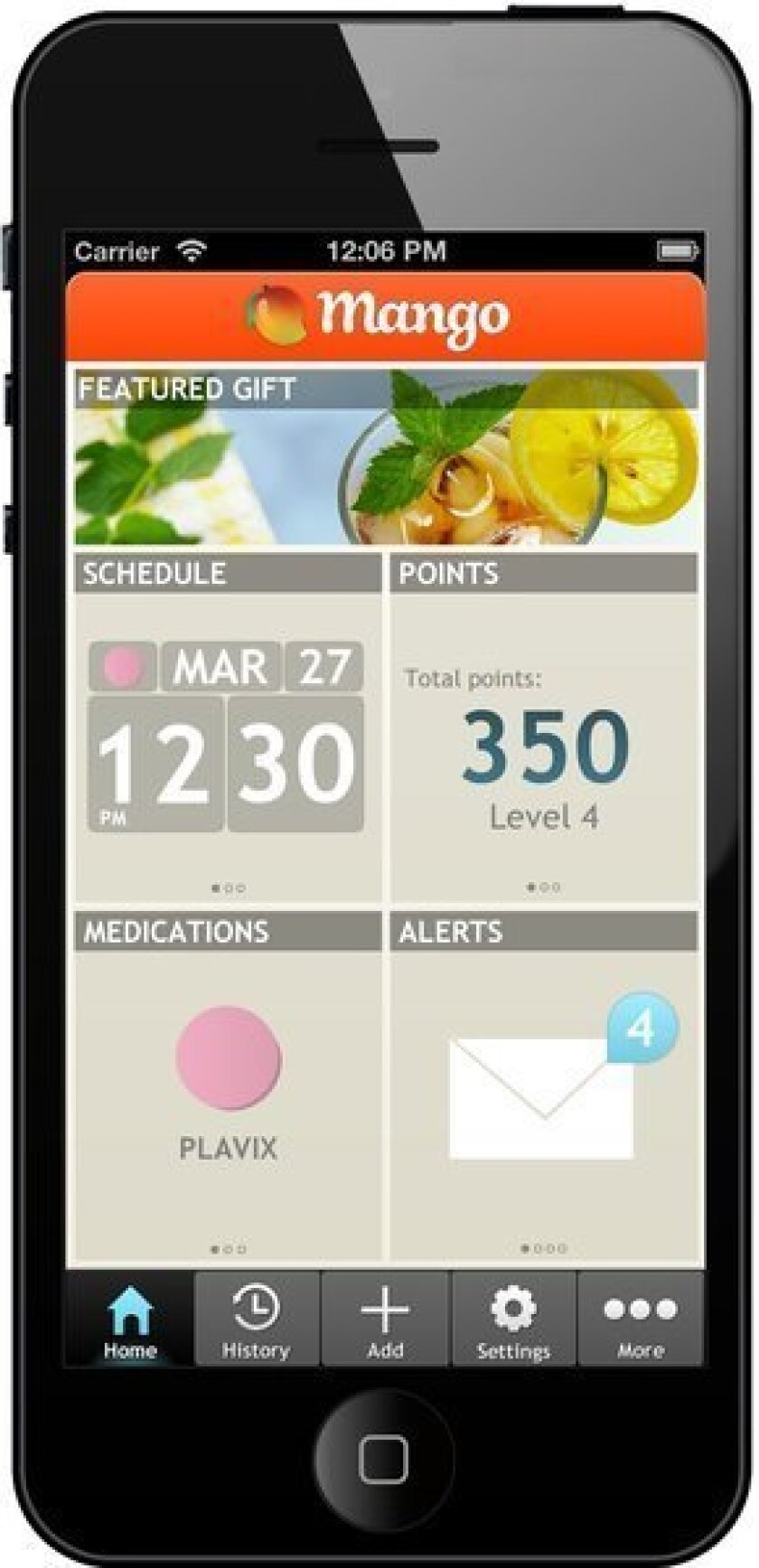Managing your meds can be fun and games, Mango Health app maker says