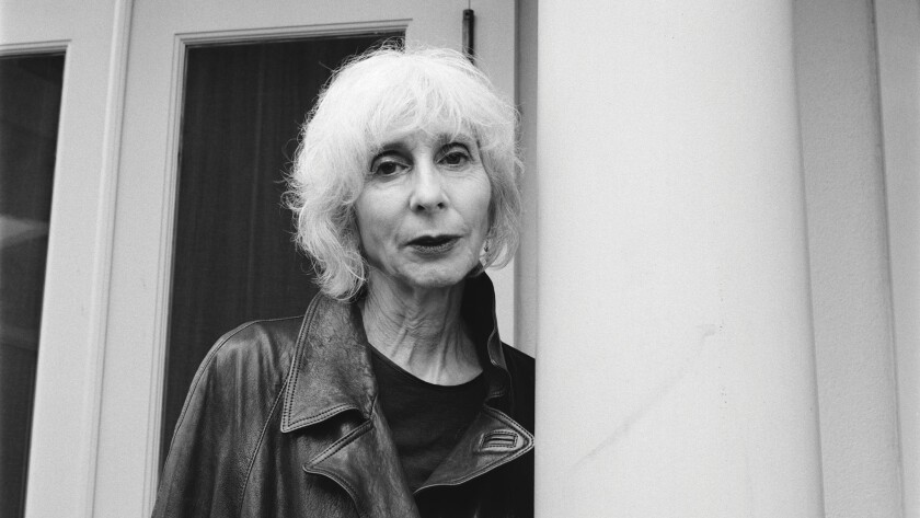 """Deborah Eisenberg's new short story collection is """"Your Duck Is My Duck."""""""