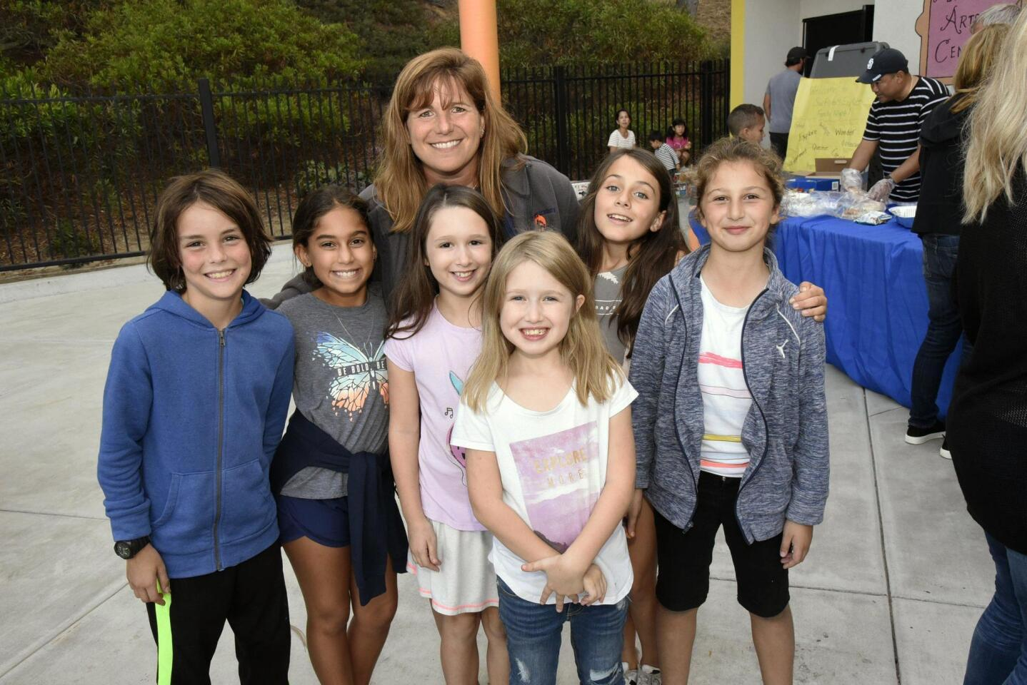 Del Mar Hills Ice Cream Social, SurfRiders Explore Engineering, and Family BBQ