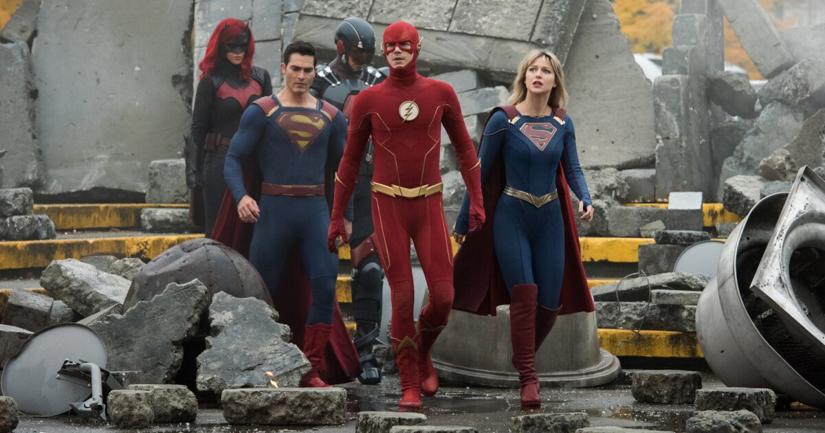 What's on TV This Week: 'Crisis on Infinite Earths' on The CW and more