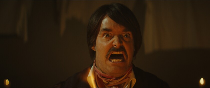 """Will Forte in """"Extra Ordinary,"""" one of the films available through so-called virtual cinemas."""