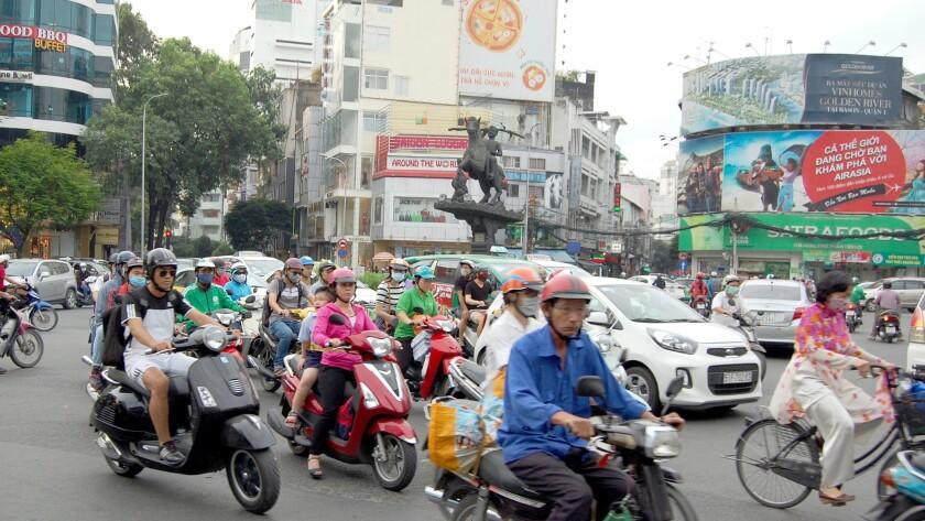 Next generation in Vietnam