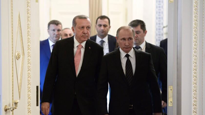 Tayyip Erdogan