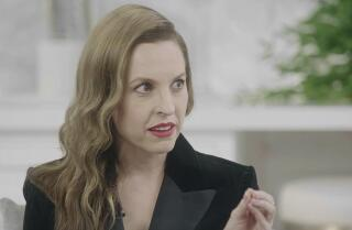 Marina de Tavira breaks down her personal ties to her 'Roma' character